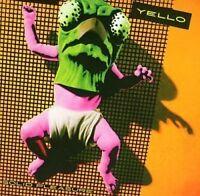 Yello Solid pleasure (1980) [CD]