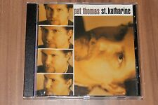 Pat Thomas - St. Katharine (1994) (CD) (What's So Funny About.. – SF 144)