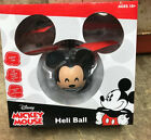 Disney Mickey Mouse Heli Ball indoor Helicopter New