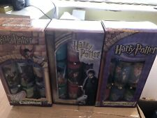 Harry potter Christmass Crackers 3 boxes unopened