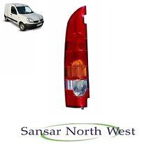 Renault Kangoo - Passenger Side Rear Lamp Tail Light - LEFT N/S 2003 to 2009