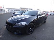 BMW 525d f10 5er Lim  ** M - Sport paket **  Rechtslenker