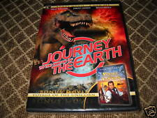 Journey to the Center of Earth / Voyage of the Unicorn DVD - BRAND NEW SEALED