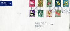 Stamp - First Day cover, Decimal currency 10 July 1967