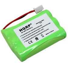 HQRP Battery for Tri-Tronics Beagler 1999 2000 2001 / XL, Classic 70 / 70XLS