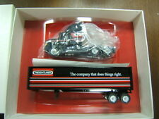 Winross The First Edition Series #7 Freightliner Tractor Trailer in Box VGC