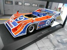 Porsche 917 917/10 Spyder Can Am 1073 #4 wiedmer CanAm air canad Minichamps 1:18