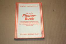 Commodore  das große Floppy- Buch VC 1541
