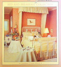 Bed & Breakfast Collection Alma Lynne Designs Alx-59 Counted Cross Stitch Chart