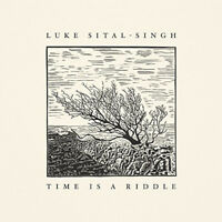 Luke Sital-Singh : Time Is a Riddle CD (2017) ***NEW*** FREE Shipping, Save £s