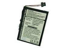 3.7 v batterie pour Mitac Mio P560t, E3MT07135211, Mio P360, 02739004E, Mio P560, M