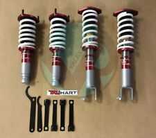 Truhart StreetPlus Coilovers fits Infinity 06-10 M35X  M45X AWD 03-08 G35X AWD