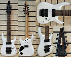 IBANEZ 8 String RG8-White - 2012 First Factory Run!!-Sofort Lieferbar!! for sale