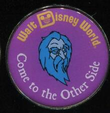 WDW Florida Project Mystery Character Buttons Gus Disney Pin 84266