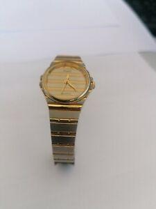 Piaget Polo Vintage Quartz Watch