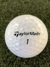 50 Taylormade Assorted Used Golf Balls AAAAA (5A) MINT Condition FREE SHIPPING