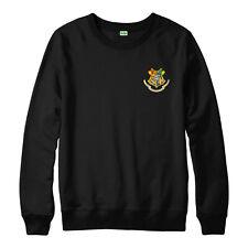 Harry Potter Jumper, Draco Gryffindor Slytherin Hogwarts School Unisex Tee Top