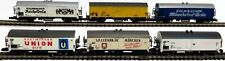 Marklin Z 6 Freight Cars No Boxes C-7 Used Grp 4