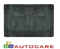 Universal Heavy Duty Rubber Boot Mat Protector Water Resistant