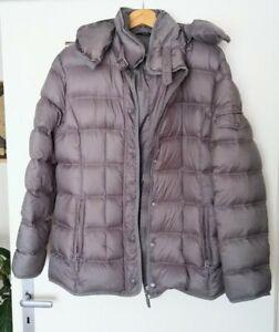 Windsor Daunenjacke Steppjacke Down Jacket Puffer Coat Gr.42 L, Parka, Mantel