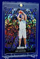 DIRK NOWITZKI PRIZM DISCO ALL DAY REFRACTOR SP RARE