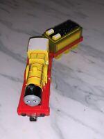 Thomas & Friends: Molly Tank Engine & Tender Train Diecast Metal 2006