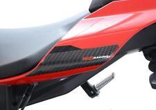 R&G Racing Carbon Cola Deslizadores Para Yamaha YZF-R1M, 2015 a 2018