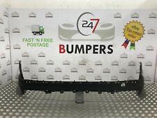AUDI A4 2015 -ON B9 ALLROAD REAR BUMPER LOWER TRIM SKIRT DIFFUSER P/N: 8W9807521