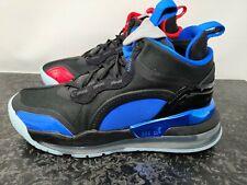 Nike Jordan Paris Saint-Germain aeroespacial 720 Qs CV8453-001 PSG para hombre Talla 10.5