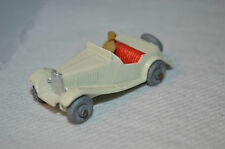 "Matchbox 19 MG ""Singer""van in all original great condition"