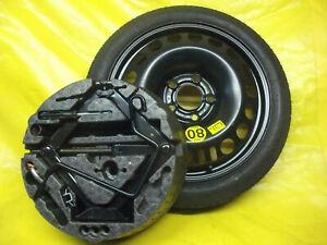 "Genuine Vauxhall Astra K 2015-2021  16"" Space Saver Spare Wheel And JACKING KIT"