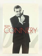 La Collection James Bond Sean Connery / Coffret 6 DVD Neuf
