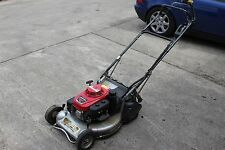 "Lawnflite 553HRS Pro 21"" Self Propelled Petrol Lawn Roller Mower Honda GXV 160"