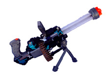Thunder Fire Heavy Machine Toy Gun 50 Cm In Length with Sound, Light, & Action