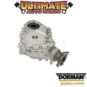 Dorman: 600-235 - Power Take Off (PTO) / Transfer Case