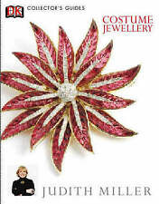 Costume Jewellery (DK Collector's Guides), Acceptable, Judith H. Miller, John Wa