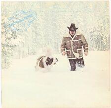 Snowblind Friend   Hoyt Axton  Vinyl Record