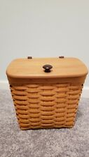 Longaberger Mail Basket, Free Shipping