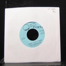 """Hot Chocolate - Don't Stop It Now Mono / Stereo 7"""" VG+ BT 16060 Vinyl 45 Promo"""