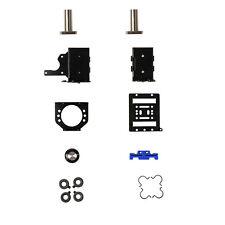 Geeetech Upgrade Metallteile -Kit für Prusa I3 Serie Drucker Pro B, Pro C