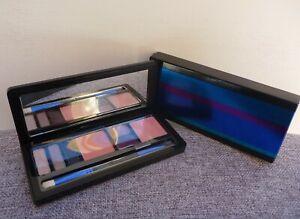 MAC Enchanted Eve Face Palette (EyeShadows, Powder, Cream Colour Base) #Cool NIB
