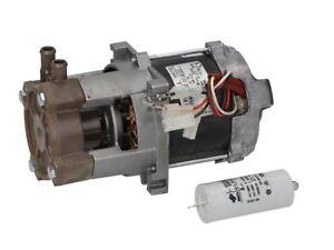HOBART INTERNAL RINSE BOOSTER PUMP 139321-444 ECOMAX CHH30 MODELS 230V PARTS