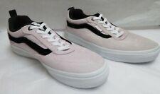 Vans Velvet Kyle Walker Pro Skate Shoes M9/W10.5 Lavender/Black Ultra Cush NWOB