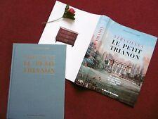 VERSAILLES LE PETIT TRIANONpar DENISE LEDOUX - LEBARD PARIS 1989