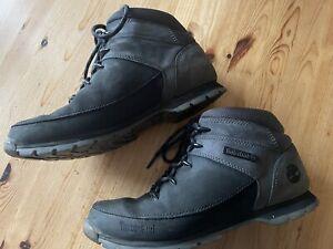 Mens Timerland Boots