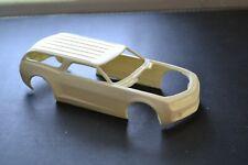 Resin Chevy Camaro Station Wagon Nomad