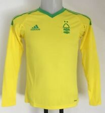 adidas Shirt Only Nottingham Forest Football Shirts (English Clubs)