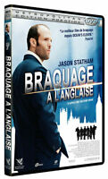 DVD Braquage A L'Anglaise Jason Statham EDITION PRESTIGE Occasion