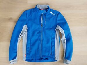 2XU Micro Climate Thermal Jacket Running Insulated Shell Size S