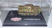 New Millennium Toys 1:144 WWII German Panzer V Ausf. G Tank 1/144 Scale